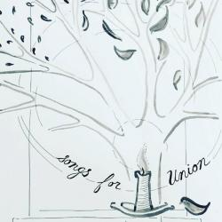Cover art: Songs For Union: Home Recordings for Church During the Pandemic.